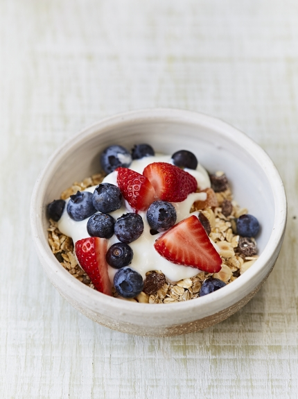 Oat Cereal Recipe | Healthy Cereal Recipe