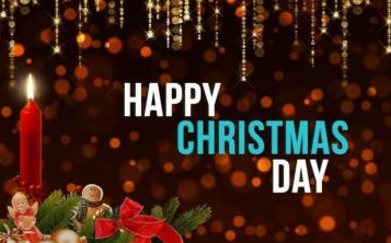 cute happy christmas images
