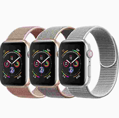 Apple Smart Watch Band Buy Online At Amazon
