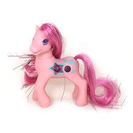 My Little Pony Princess Twinke Star Light Up Families G2 Pony