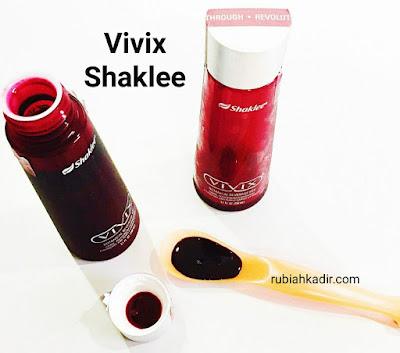 14 FAQ Tentang Vivix Shaklee