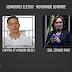 Conheça os candidatos eleitos pelo Rio Grande do Norte para ocupar o Senado e a Câmara Federal