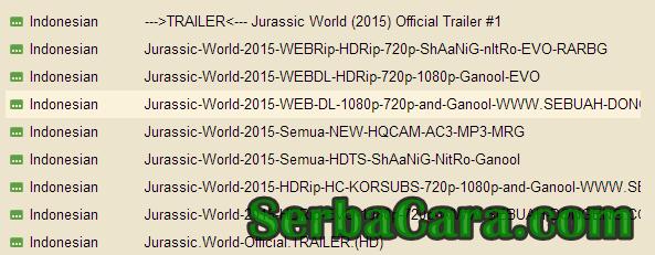 Cara Download Film di Ganool dengan Cepat dan Mudah