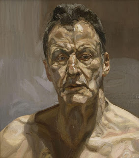 El misterioso hijo pintor de Freud, Lucian Freud