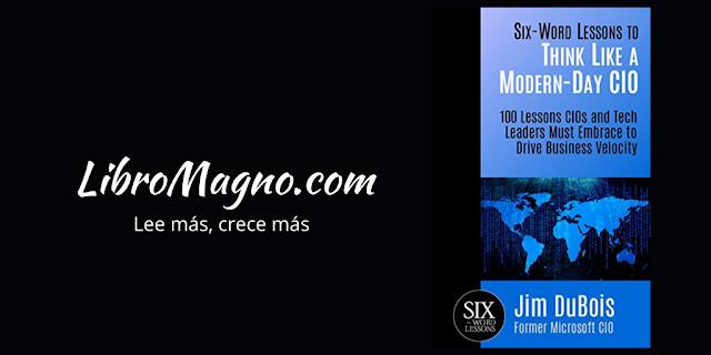Think like a Modern-Day CIO en LibroMagno.com