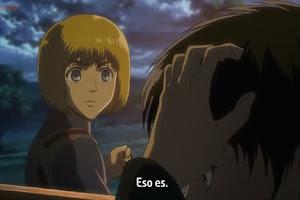 Shingeki no Kyojin Season 3 Capitulo 8 sub español