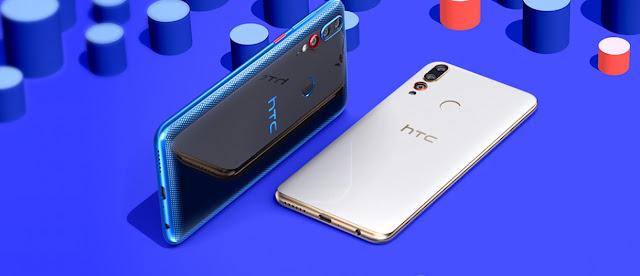 أكثر هواتف htc شعبية ورواجا لسنة 2020