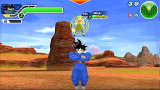 NEW DBZ TENKAICHI TAG TEAM  Mod V3  Android PPSSPP +[DESCARGA] 2020