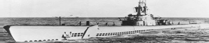 PNS Ghazi: This Submarine Crew Died A Horrible Death (By Her Own Mines?)