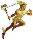 Hermes, Artemis và Ares