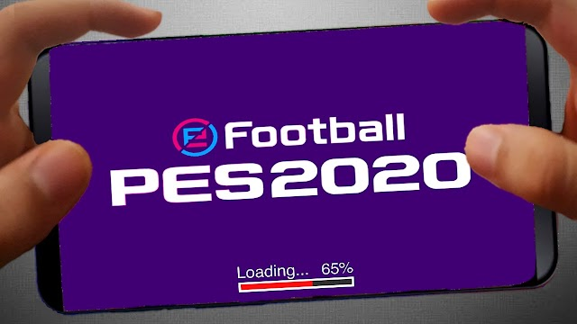 BAIXAR PES 2020 ANDROID PPSSPP