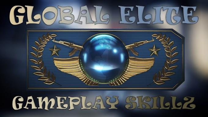 Dicas como virar Global Elite no CS:GO