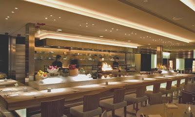 Modern Interior Designs For Your Restaurant