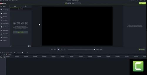 تحميل برنامج Camtasia Studio 2021 للمونتاج