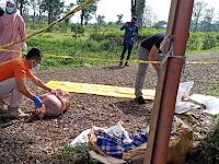 Bocah Perempuan ini Ditemukan Tewas Terbungkus Karung, Ada Luka di Bagian Int!mnya