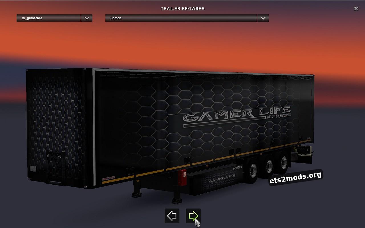 Standalone Gamer Life Xpress Trailer