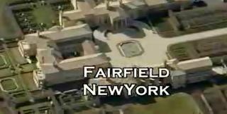 fairfield newyork