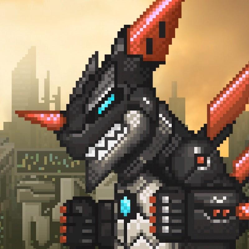 World Beast War v1.070 Apk Mod [Dinheiro Infinito]