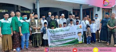 GP Ansor, PAC GP Ansor, Margoyoso, Pati,Kabupaten Pati,Zahir Mania,habib bidin, habib Luthfi