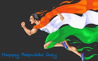 Happy Republic Day DP for Whatsapp