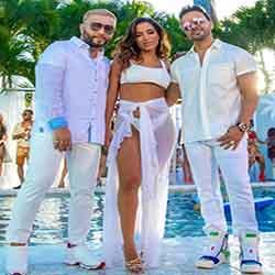 Baixar Música Pa' Lante - Alex Sensation, Anitta, Luis Fonsi Mp3