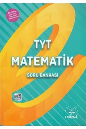 Endemik TYT Matematik Soru Bankası