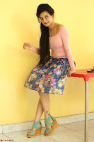 Janani Iyyer in Skirt ~  Exclusive 092.JPG