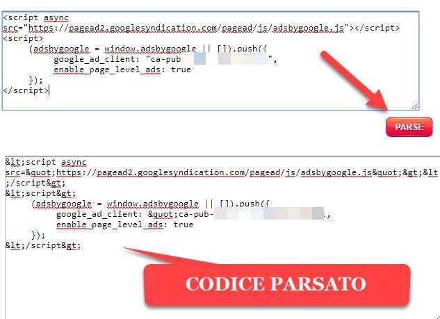 codice-parsato