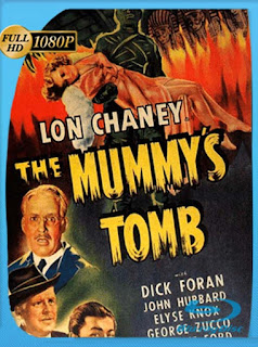 La Tumba De La Momia [1942] HD [1080p] Latino [GoogleDrive] SilvestreHD