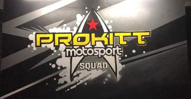 Prokitt Motorsport Bali