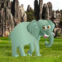WowEscape Save the Elepha…