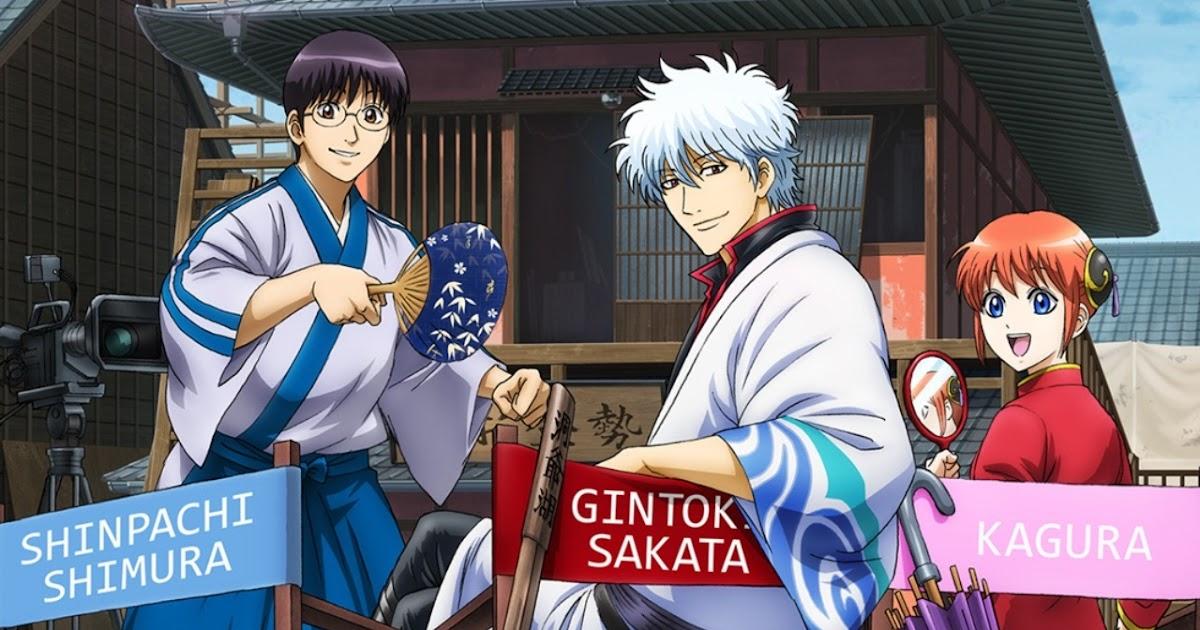 Top Anime 2021