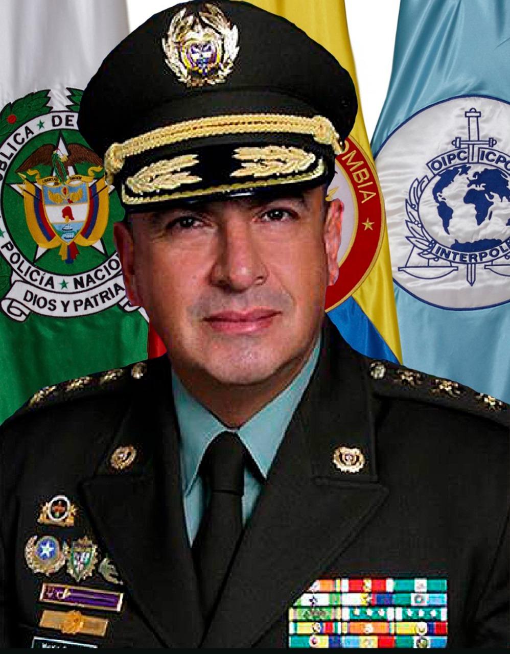 hoyennoticia.com, Nuevo comandante de la Región de Policía No.8