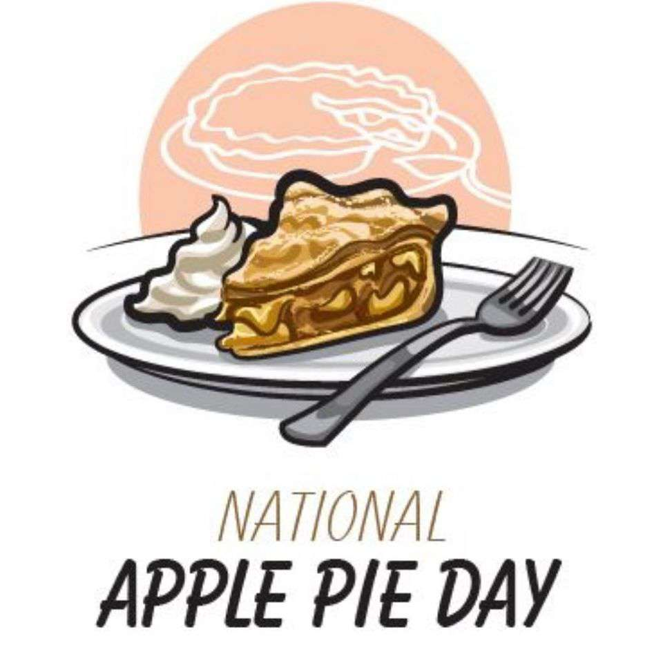 National Apple Pie Day Wishes pics free download
