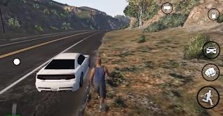 جديد - تحميل لعبة Grand Theft Auto V للاندرويد بحجم صغير