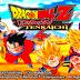 Dragon Ball Z Budokai Tenkaichi 4 CSO Mod Permanent Menu PPSSPP Free Download
