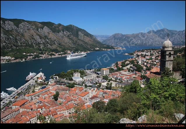 Montenegro: Kotor
