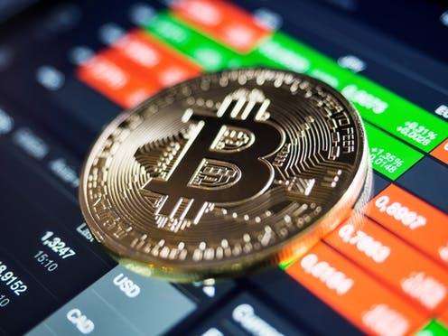 Bitcoin profits 2021