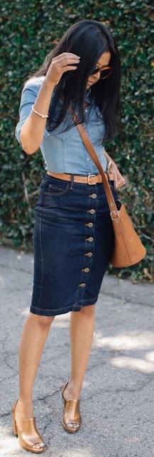 Moda e tendencias