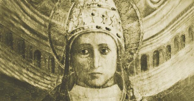 Paus Santo Seprinus