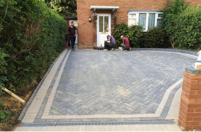 Why Are Driveways Important For Homeowners In Ruislip?