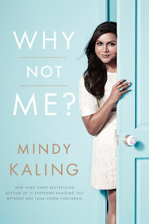 Why Not Me? - Mindy Kaling [kindle] [mobi]