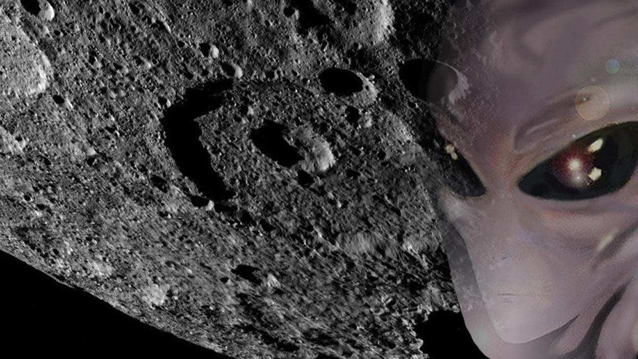 Investigadores anuncian posible fuente de vida extraterrestre