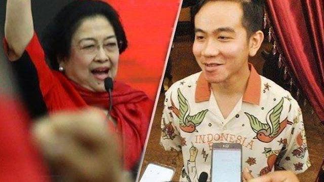Dukung Gibran, Apakah Megawati Lupa Pernah Kritik Soal Dinasti Politik?