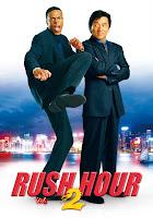 Rush Hour 2 (2001) Dual Audio Hindi 720p BluRay