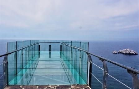 Mazatlan's Stairway to Heaven Leads to a Modern Lookout