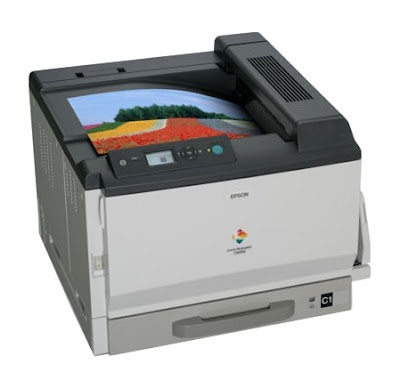 Epson AcuLaser C9200N Driver Download