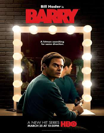Poster Of Barry Season 02 2018 Watch Online Free Download