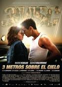 Pelicula 3 Metros Sobre El Cielo (3MSC)