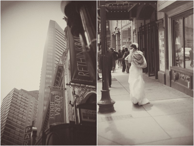 Life Of A Vintage Lover 1950s Opera House Inspired Bridal